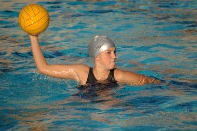 El Modena Water Polo (2008-2009)